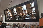 Bar, Salt House Restaurant, San Francisco, California