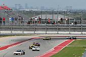 Pirelli World Challenge<br /> Grand Prix of Texas<br /> Circuit of The Americas, Austin, TX USA<br /> Sunday 3 September 2017<br /> Ryan Eversley/ Tom Dyer<br /> World Copyright: Richard Dole/LAT Images<br /> ref: Digital Image RD_COTA_PWC_17273