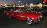 2016 Hot August Nights Low Riders