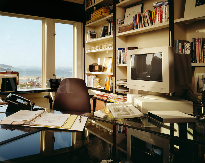 Executive office.