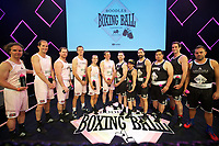 Boodles Boxing Ball 2019