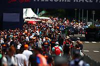 #04 Lando Norris; McLaren Mercedes. Formula 1 World championship 2021, Austrian GP July 3rd 2021<br /> Photo Federico Basile / Insidefoto