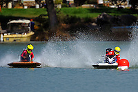 52-H and 2-US   (Outboard Hydroplane)
