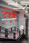 Ohio State University Woody Hayes Athletic Center Addition | MSA Architects