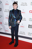 arriving for the Float Like a Butterfly Ball 2019 at the Grosvenor House Hotel, London.<br /> <br /> ©Ash Knotek  D3536 17/11/2019