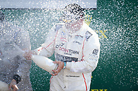 Porsche GT3 Cup Challenge Canada<br /> Formula 1 Grand Prix Du Canada<br /> Circuit Gilles Villeneuve, Montreal, QB CAN<br /> Sunday 11 June 2017<br /> 07, Tim Sanderson, GT3CP, CAN, M, 2017 Porsche 991<br /> World Copyright: Jamey Price<br /> LAT Images
