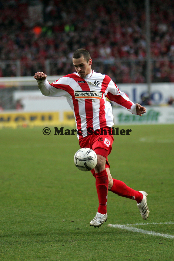 Markus Feulner (FSV Mainz 05)