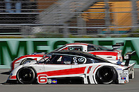#6 Lexus/Riley