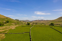 BNPS.co.uk (01202) 558833. <br /> Pic: Savills/BNPS<br /> <br /> Pictured: Stunning scenic location. <br /> <br /> Property buyers who want to get away from it all can buy a traditional Lakeland farm in their own private valley for £2m.<br /> <br /> Dowthwaite Head is in a beautiful and quiet part of the Lake District National Park, in a private valley with a stream running through it.<br /> <br /> The valley was once home to a community of farms, which are no longer there, but a number of barns and abandoned farmhouses remain.<br /> <br /> Dowthwaite Head has about 292 acres with a traditional farmhouse and a number of other buildings with development potential.<br /> <br /> The picturesque valley has undulating grassland interspersed with woodlands, rising towards the striking Lakeland Fells.