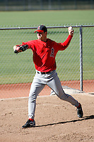Mike Anton - Los Angeles Angels - 2009 spring training.Photo by:  Bill Mitchell/Four Seam Images