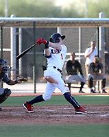 Jake Cronenworth - USA Baseball Premier 12 Team - October 25- 28, 2019 (Bill Mitchell)