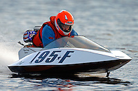 195-F  (Outboard Runabout)