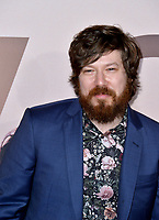 """LOS ANGELES, CA: 05, 2020: John Gallagher Jr. at the season 3 premiere of HBO's """"Westworld"""" at the TCL Chinese Theatre.<br /> Picture: Paul Smith/Featureflash"""