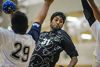 141210 Handball - International Handball Oceania Trophy