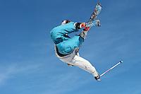 Big Air Contest vom 29.12.2012 in Tegia Gronda