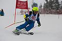 13/01/2016 under10&12 slalom r1