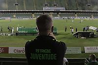 Campinas (SP), 29/01/2021 - Guarani-Juventude - Partida entre Guarani e Juventude valida pela 38ª rodada do Campeonato Brasileiro da Serie B, no estadio Brinco de Ouro em Campinas, interior de Sao Paulo, nesta sexta-feira (29). (Foto: Denny Cesare/Codigo 19/Codigo 19)