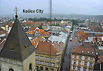 Spectacular Slovakia Guide 2010 - 15th Edition: Kosice City Section, pgs. 32-33.  Release date: September 13, 2010.