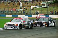 1993 Deutsche Tourenwagen Meisterschaft (DTM)
