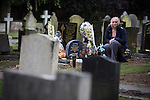 11/09/2013 Grave Thefts