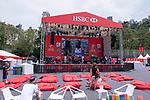 The Sevens Village during HSBC Hong Kong Rugby Sevens 2017 on 07 April 2017 in Hong Kong Stadium, Hong Kong, China. Photo by Marcio Rodrigo Machado / Power Sport Images
