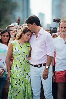 Fierte Montreal<br /> : Justin Trudeau