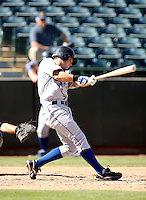 Joe Dickerson / Surprise Rafters 2008 Arizona Fall League..Photo by:  Bill Mitchell/Four Seam Images
