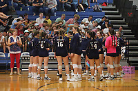 Varsity Volleyball 9/17/19