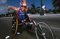 2002 ITU World Paratriathlon Championships
