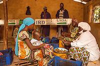 Cashew Nut Processing Center, Group Dimbal Djabott, Mendy Kunda, North Bank Region, The Gambia