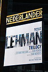"""""""The Lehman Trilogy """" - Theatre Marquee"""