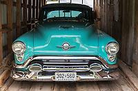 Oldsmobile Delta 88 - 1953