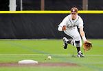 St. Francis baseball v Bishop O'Dowd