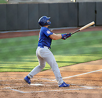 Ethan Hearn - Chicago Cubs 2021 spring training (Bill Mitchell)
