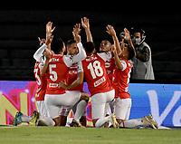 Independiente Santa Fe vs Deportivo Pasto, 29-11–2020. LBP_2020