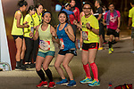 Atmosphere and Entertainment - Wings for Life World Run Taiwan 2017