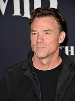 """LOS ANGELES, CA: 13, 2020: Terry Notary at the world premiere of """"The Call of the Wild"""" at the El Capitan Theatre.<br /> Picture: Paul Smith/Featureflash"""
