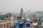 Clock Tower, Jodhpur, Rajasthan