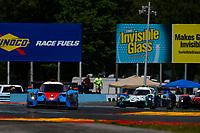 #6: Performance Tech Motorsports Ligier JS P320, P3-1: Dan Goldburg, Rasmus Lindh