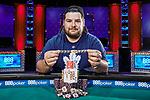 2017 WSOP Event #20: $1,500 No-Limit Hold'em MILLIONAIRE MAKER
