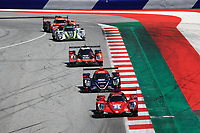 #34 RACING TEAM TURKEY (TUR) - ORECA 07/GIBSON LMP2 -  PRO/AM - SALIH YOLUC (TUR) / CHARLIE EASTWOOD (IRL) / LOGAN SARGEANT (USA)