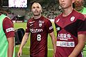 Soccer: 2018 J1 League: Vissel Kobe 1-1 Sanfrecce Hiroshima