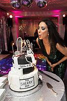 Event - Sherry's 50th Birthday!