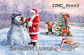 Marcello, CHRISTMAS SANTA, SNOWMAN, WEIHNACHTSMÄNNER, SCHNEEMÄNNER, PAPÁ NOEL, MUÑECOS DE NIEVE, paintings+++++,ITMCPROV3,#x#
