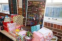 Family events - Jasmine's 1st birthday