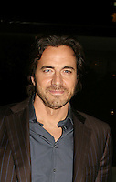 All My Children's Thorsten Kaye at the ABC Daytime Casino Night on October 23, 2008 at Guastavinos, New York CIty, New York. (Photo by Sue Coflin/Max Photos)