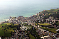 Aberystwyth<br />