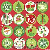 Sarah, GIFT WRAPS, GESCHENKPAPIER, PAPEL DE REGALO, Christmas Santa, Snowman, Weihnachtsmänner, Schneemänner, Papá Noel, muñecos de nieve, paintings+++++Xmasicons-13-B,USSB581,#gp#,#x#