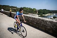 Stage 17: Pont du Gard to Gap (200km)<br /> 106th Tour de France 2019 (2.UWT)<br /> <br /> ©kramon