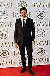 Hernan Zin attends to II Harper's Bazaar Actitud 43 awards at  in Madrid, Spain. October 17, 2018. (ALTERPHOTOS/A. Perez Meca)